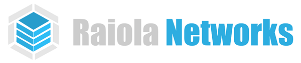 Logo Raiola Networks
